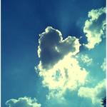 srce nebo plavo sunce