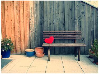 samoca srce