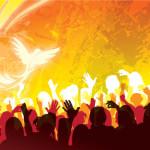 potvrda krizma duh sveti plamen
