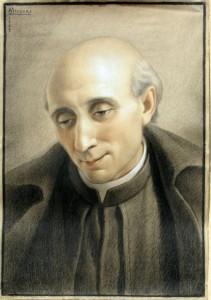 saint vicenzo pallotti