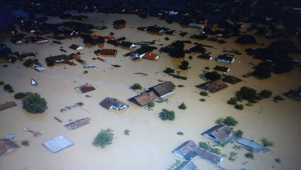 pomoć poplavljenima